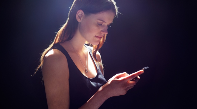 Rape Survivors Talk About Why They Tweeted Their Stories